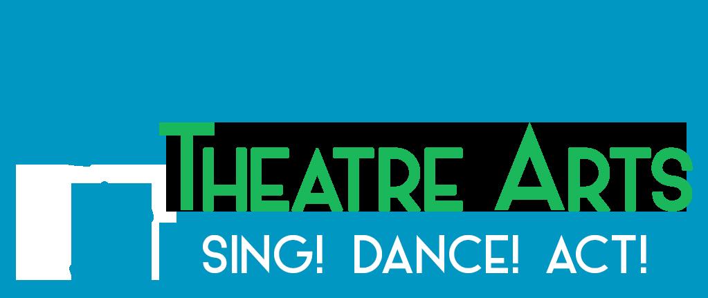 Theatre Arts Tulsa Logo
